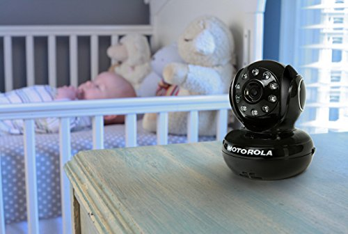 the best baby monitor for two rooms in 2016 kids saver network. Black Bedroom Furniture Sets. Home Design Ideas