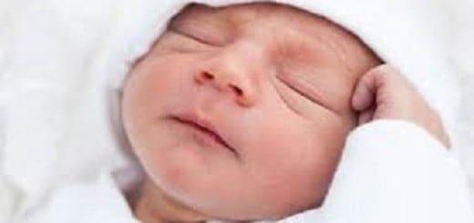 Can a newborn sleep too much?