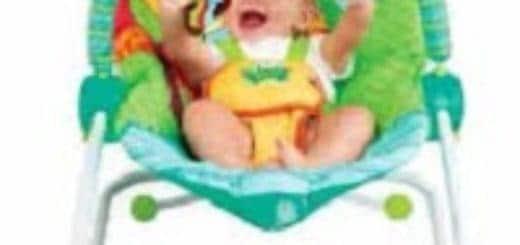 portable baby swing