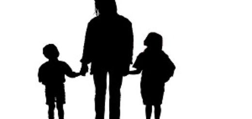 single mom help
