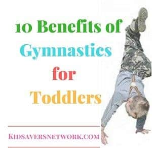 10 benefits gymnastics