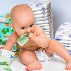 Cloth Diapers Vs. Disposable Diapers – 5 Comparisons