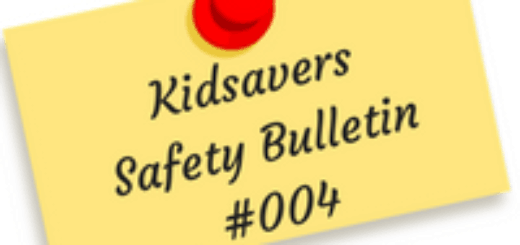 KidsaversWeekly Safety Bulletin (5)