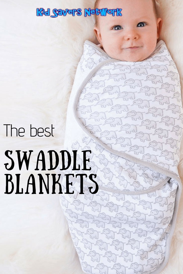 The Best Swaddle Blankets Of 2020 In Feb 2021 Kidsaversnetwork Com